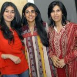 Launch of MauSummery Lawn Flagship Store